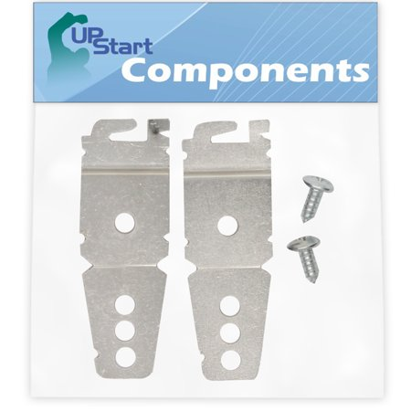 8269145 Undercounter Dishwasher Mounting Bracket Replacement for Kenmore / Sears 66515922000 Dishwasher - Compatible with WP8269145 Mounting Bracket - UpStart Components Brand - image 1 of 4