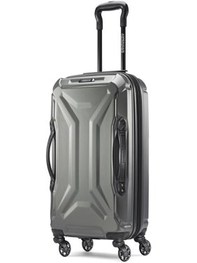 "American Tourister 21"" Cargo Max Hardside Spinner Luggage"