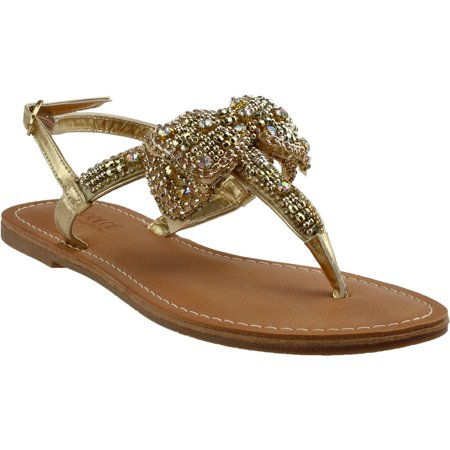 Dolce By Mojo Moxy Womens Sienna    Casual   -](Gold Egyptian Sandals)