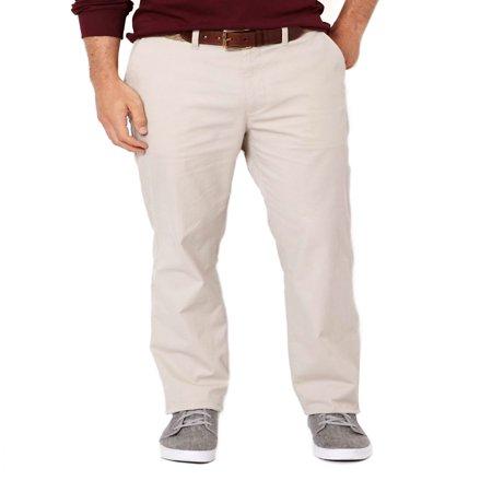 Beacon Flat-Front Pants