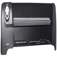NewAir 600 Sq Ft Electric Baseboard Space Heater