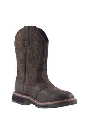 Herman Survivor Men's Rodeo Steel Toe Boot
