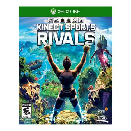 Kinect Sports: Rivals ()