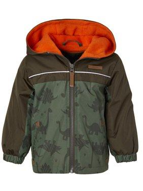 82a9fd8decc7 iXtreme Toddler Boys Coats   Jackets - Walmart.com