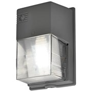 Led Security Light 30w 2400 Lumens Photocell Dusk To Dawn Lot Of