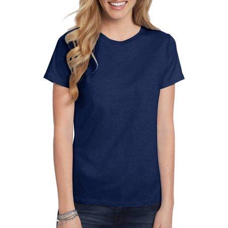 Women's Comfort Soft Short Sleeve Tee (Pavement Ends Soft Tops)
