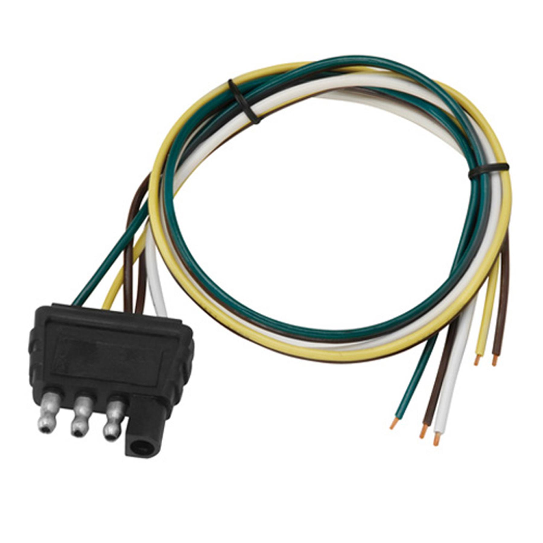 Wesbar Wiring Plug Diagram on
