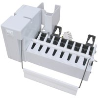 ERP 5303918344 Ice Maker for Electrolux and Frigidaire Refrigerators, 5303918344