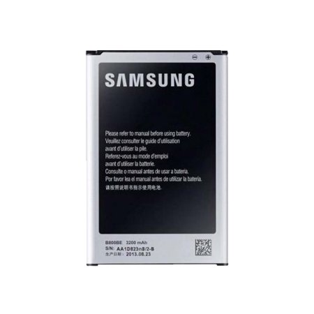 Samsung Galaxy Note 3 N9000 3200mAh Original Battery EBB800BC](samsung galaxy note 3 price in usa unlocked)