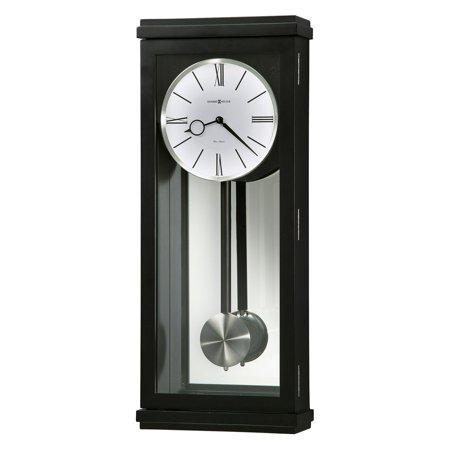 Anniversary Wall Clock (Howard Miller 625-440 Alvarez 82nd Anniversary Wall Clock - 10.75-in. Wide )