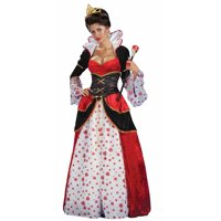 Deals on Storybook/Fairytale Queen Of Hearts Costume