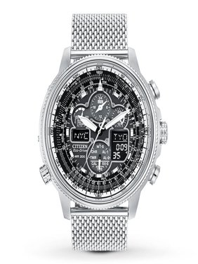 Citizen Men's Navihawk A-T Chronograph Watch, JY8030-83E