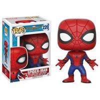 FUNKO POP! MARVEL: SPIDER-MAN - SPIDER-MAN FUNKO POP! MARVEL: SPIDER-MAN - SPIDER-MAN
