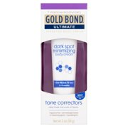 GOLD BOND® Ultimate Dark Spot Minimizing Targeted Body Cream 2oz