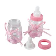 12Pcs Candy Chocolate Bottles Box For Girl Boy Baby Shower Party Favors Gifts Decorations , Gift
