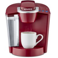 Product Image Keurig K Clic K50 Single Serve Cup Pod Coffee Maker Rhubarb