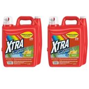(2 pack) Xtra Liquid Laundry Detergent, Calypso Fresh, 255oz