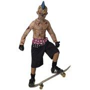 Zombie Skate Punk Child Halloween Costume c238e20fd5cf5