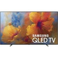 "SAMSUNG 75"" Class 4K (2160P) Ultra HD Smart QLED HDR TV (QN75Q9FAMFXZA)"