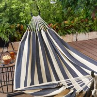 Mainstays Palco Striped Hammock in a Bag
