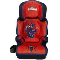 KidsEmbrace Marvel Ultimate Spider-Man High Back Booster Car Seat