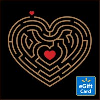 Love Maze Walmart eGift Card