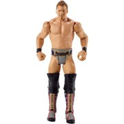 WWE Chris Jericho 6-inch Articulated Action Figure with Ring Gear