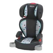 Best High Back Booster Seats - Graco Turbobooster Highback Booster, Lauren Review