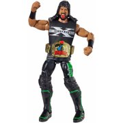WWE Elite Collection Ryback Action Figure with Belt