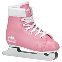 STARGLIDE Girl's Double Runner Figure Ice Skate
