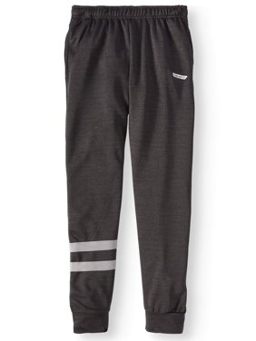 Pull On Performance Mesh Joggers (Big Boys)