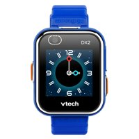 VTech® Kidizoom® Smartwatch DX2 - Blue