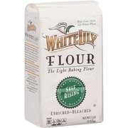 (3 Pack) White Lily Self-Rising Flour, 5 lb