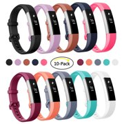 Best Fitbit For Kids - For Fitbit Alta Bands Alta HR Strap Wirstb Review