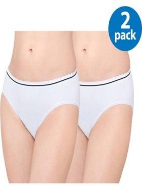 Panty Seamless Bikini, 2pk