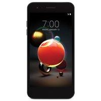Boost Mobile LG Tribute Dynasty 16GB Prepaid Smartphone, Silver