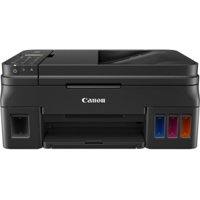 Canon PIXMA G4210 Wireless MegaTank All-In-One InkJet Printer