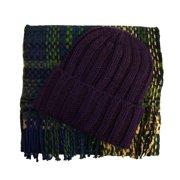 8403a023 Echo Design Women's Hat and Scarf 2 Piece Set