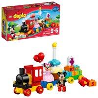 LEGO DUPLO Disney TM Mickey & Minnie Birthday Parade 10597