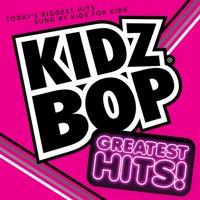 KIDZ BOP Greatest Hits! (CD)