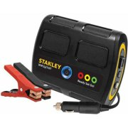 Stanley Simple Start Lithium-Ion Jump Starter Battery Charger
