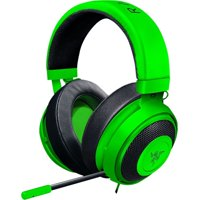 Razer Kraken Pro V2 - Analog Gaming Headset for PC, Xbox One and PlayStation 4 with 50 mm Drivers (Green)