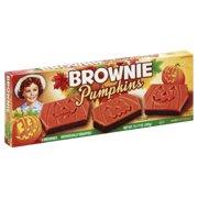 Little Debbie Brownie Pumpkins, 5 ct, 9.32 oz