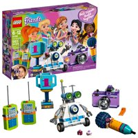 LEGO Friends Friendship Box 41346 Building Set (536 Pieces)