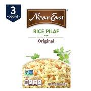 Near East Rice Pilaf Mix, Original, 6.09 oz Box
