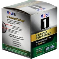 Mobil 1 M1-103A Extended Performance Oil Filter