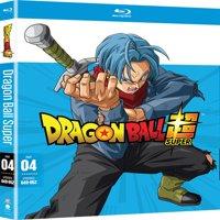 Dragon Ball Super: Part Four (Blu-ray)