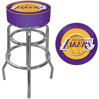 "NBA 31"" Padded Swivel Bar Stool - All Teams"
