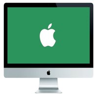 Apple Certified Refurbished iMac 21.5-inch 2.7GHZ Quad Core i5 (Late 2013) ME086LL/A 8 GB DDR4 1 TB HDD 1920 x 1080 Display Sierra 10.12 Includes Keyboard and Mouse