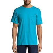 de859266 Men's Premium Beefy-T Short Sleeve T-Shirt With Pocket, Up to Size